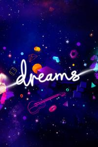 1125x2436 Dreams Video Game 10k