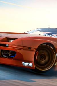1125x2436 Drifting Cars In Gta 5 4k