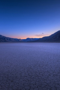 Drought Desert Landscape