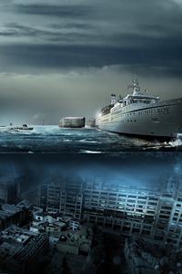 Drown City 5k
