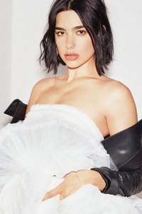 360x640 Dua Lipa ELLE Magazine May 2019