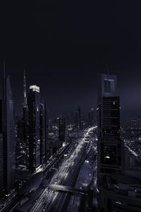 Dubai City Skycrapper