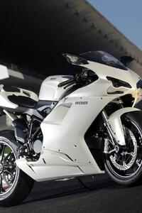 Ducati 1198 2016 Version