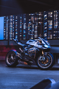 1080x2160 Ducati 1199 Panigale S Photography