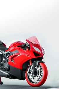 Ducati 1299 Panigale 4k