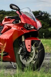 Ducati 1299 Panigale 5k