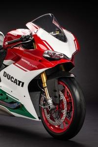 2160x3840 Ducati 1299 Panigale R Final Edition
