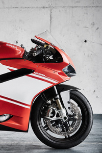 640x960 Ducati 1299 Superleggera Bike