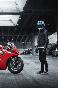Ducati 4k New