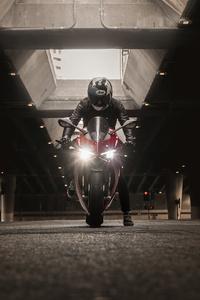 Ducati 4k Rider 2019