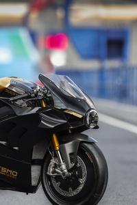 480x854 Ducati Concept