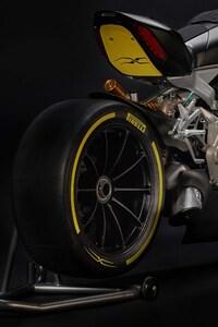 Ducati Draxter XDiavel