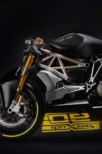 750x1334 Ducati Draxter
