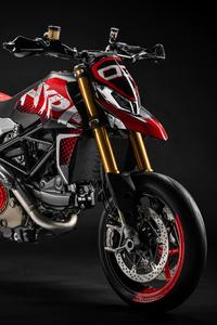 240x320 Ducati Hypermotard 950 Concept 2019