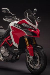 Ducati Multistrada 1260 S 4k