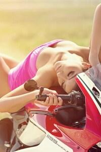750x1334 Ducati Panigale 1199