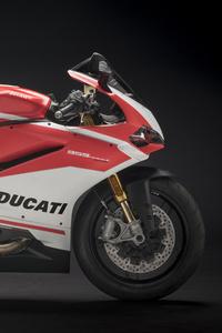 Ducati Panigale 959 4k