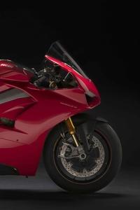 2160x3840 Ducati Panigale V4 8k