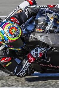 Ducati Racing Bikes