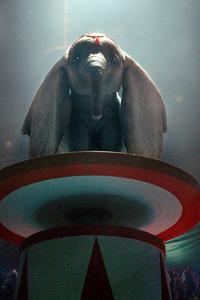 360x640 Dumbo 2019 Movie
