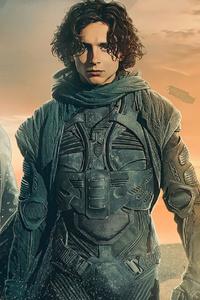 Dune 2020 Movie 4k
