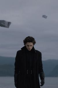 640x960 Dune 2020 Movie