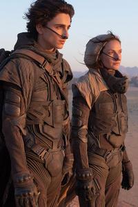 640x960 Dune Movie 2020