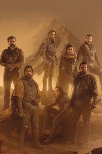 320x568 Dune Movie