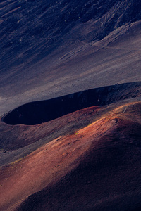 480x854 Dunes Drought 4k