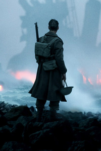 360x640 Dunkirk 2017 Movie