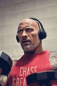 Dwayne Johnson Workout 2019