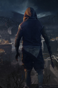 240x320 Dying Light 2 12k