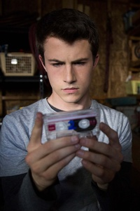 1440x2960 Dylan Minnette As Clay Jensen In 13 Reasons Why