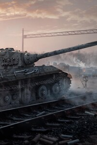 E75 World Of Tanks