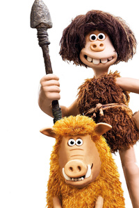 Early Man Dug 2018