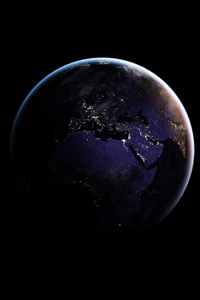 Earth 5k