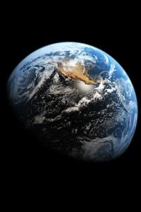 Earth Planet 4k