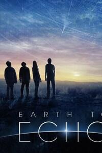 1242x2688 Earth To Echo HD