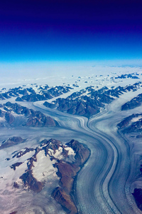 480x800 Eastern Greenland 4k