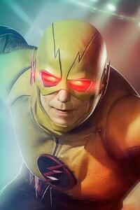 320x480 Eddie Thawne In The Flash