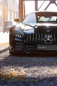 Edo Competition Mercedes AMG GTR