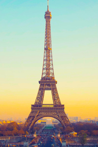 1280x2120 Eiffel Tower Hd