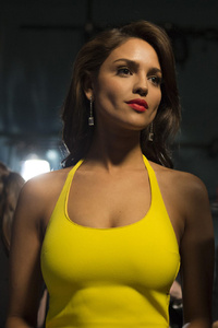 640x960 Eiza Gonzalez At Oscars 2018 HD