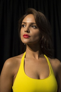 Eiza Gonzalez At Oscars 2018
