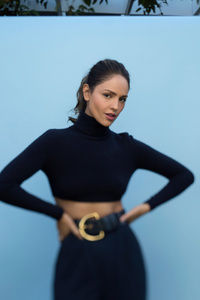 Eiza Gonzalez Los Angeles 5k