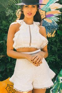 Eiza Gonzalez New 2019