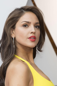 Eiza Gonzalez New