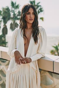 Eiza Gonzalez Nexos Magazine 4k