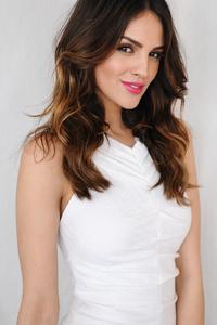 Eiza Gonzalez Smiling Closeup
