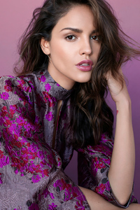 1242x2688 Eiza Gonzalez Vogue Mx Photoshoot